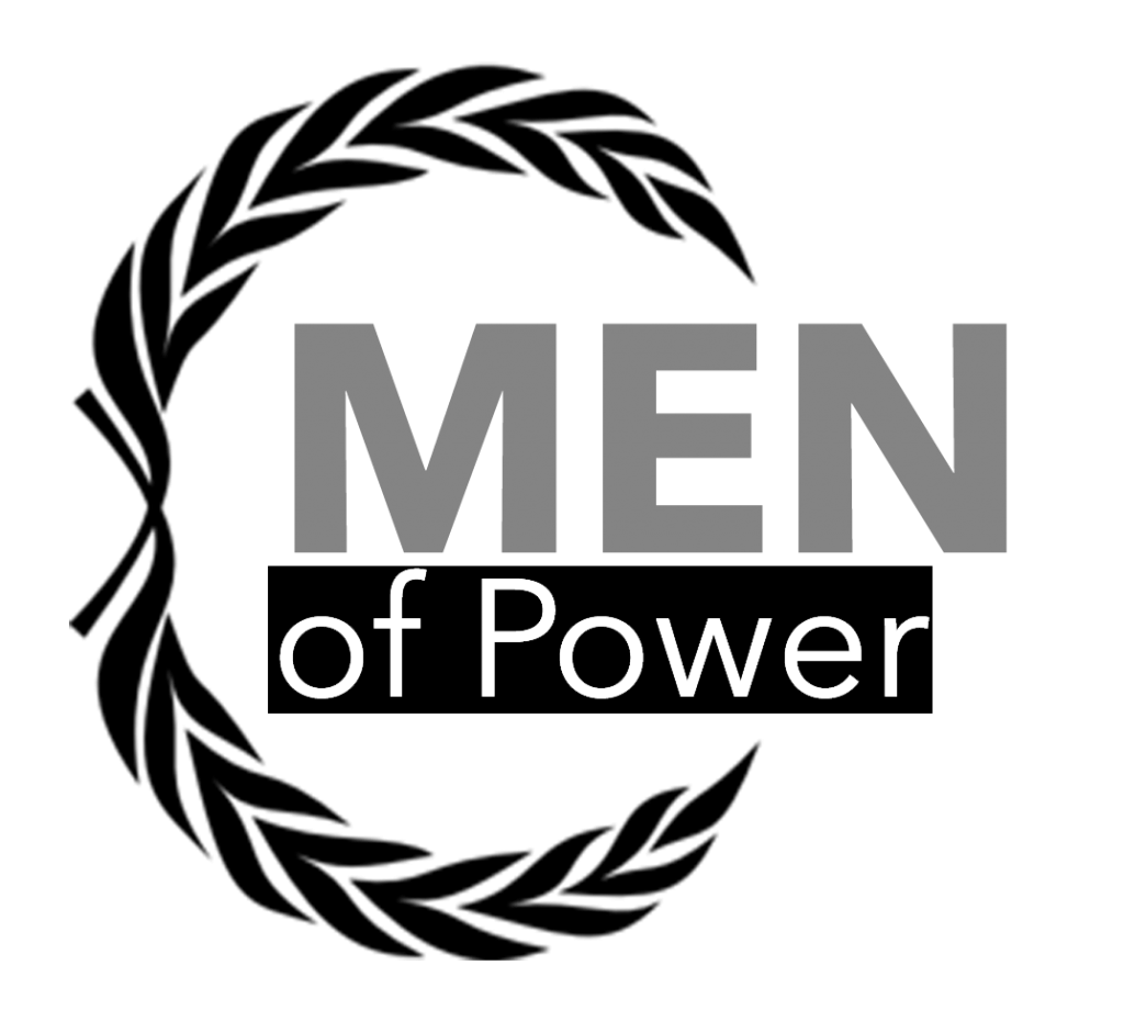Men of Power logo_2014